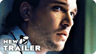 THE DEATH AND LIFE OF JOHN F. DONOVAN Trailer (2019) Kit Harington, Natalie Portman