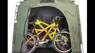 Review: The Yardstash Iii New! Space Saving Outdoor Bike Storage, Garden Storage And Pool Storage