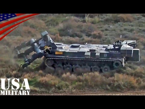 地雷処理戦車「Keiler」 ドイツ陸軍 - German Army Mine Flail Tank 'Keiler'