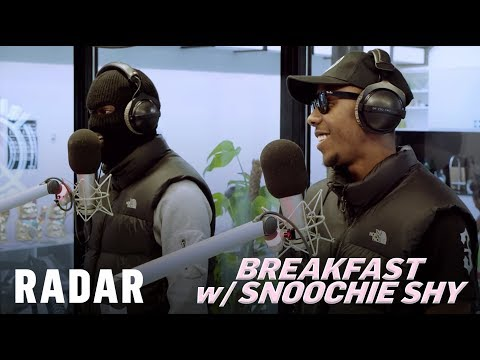Skengdo X AM on Breakfast w/ Snoochie Shy