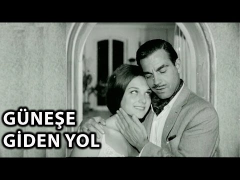 The road To The Sun (1965) (Ayhan Isik )