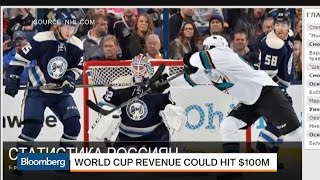 NHL's Daly on World Cup of Hockey