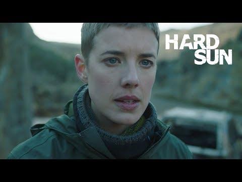 Hard Sun - Deleted Scene