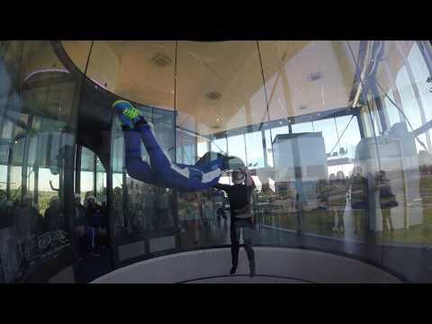 PV Skydive City Skydive Utrecht