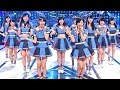 "【Full HD 60fps】 HKT48 12秒 (2015.04.27) 5th Single ""12seconds"""
