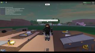 Roblox - Lumber Tycoon 2: Here's a warning to those exploiters