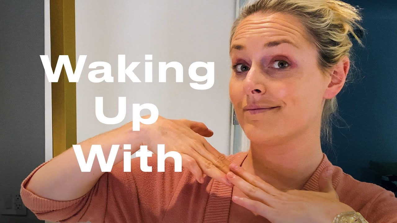 This is Lindsey Vonn's Morning Routine | Waking Up With