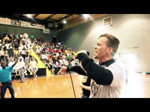 Peach County High School Pep Rally