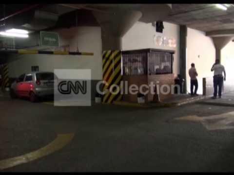 US OFFICIALS SHOT IN CARACAS NIGHTCLUB