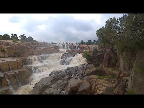 Deadliest Waterfall of Chhattisgarh, Korba to Devpehri! Motovlog #1