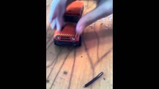как сделать бампер на модель для внедорожника