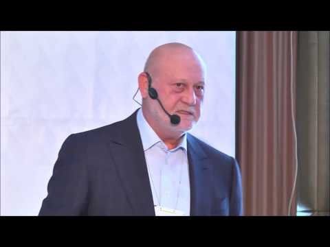 Isaac Sheps, Long Run CEO