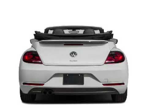 2018 Volkswagen Beetle - Yulee FL
