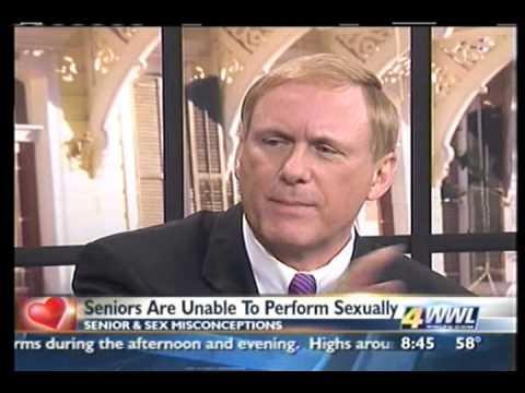 Dr. Neil Baum - Senior Sexual Intimacy_WWLTV_02.14.12.WMV