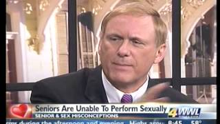 Dr. Neil Baum - Senior Sexual Intimacy_WWLTV_02.14.12.WMV