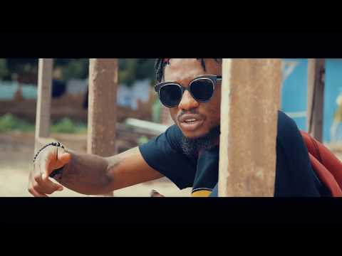 JJ Gonami - I DEY GO Music Video  (Dir.  Justice K