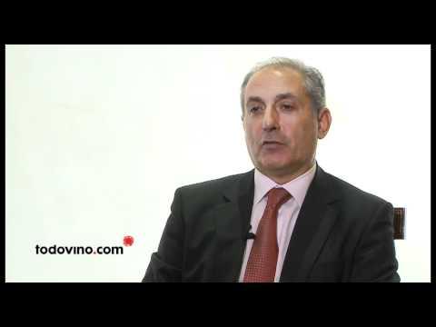 Camera Vino 1x08 - Juan Luis Cañas, Bodegas Luis Cañas