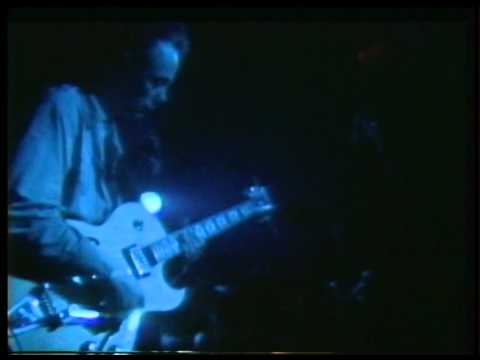 The Gun Club - Goodbye Johnny (Live at The Hacienda, Manchester, UK, 1983)