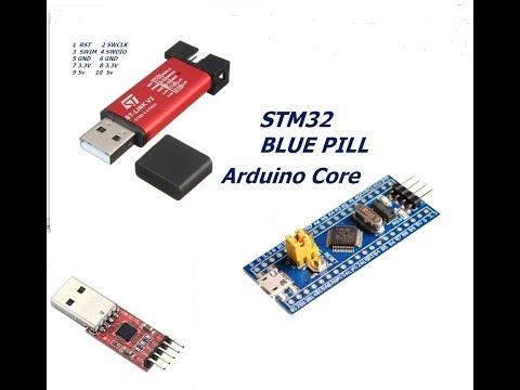 STM32 ARM CORTEX M3 | alselectro