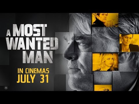 A Most Wanted Man 2014 What S Next Clip Hd Youtube