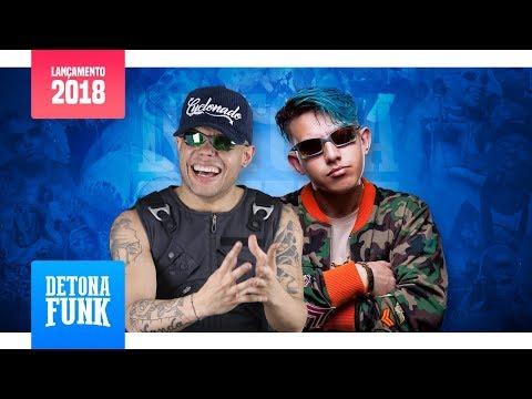 MC Lan e MC Fioti - Engatilha e Bum (Prod. DJ G Beats)