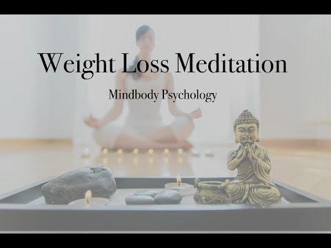 Weight Loss Meditation - MindBody Psychology