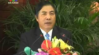 Trích tường thuật kỳ họp (bất thường) hội đồng nhân dân TP Đà Nẵng khoá VIII (2011-2016)