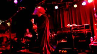 Melvins - Lizzy (live in Boston) [HD]
