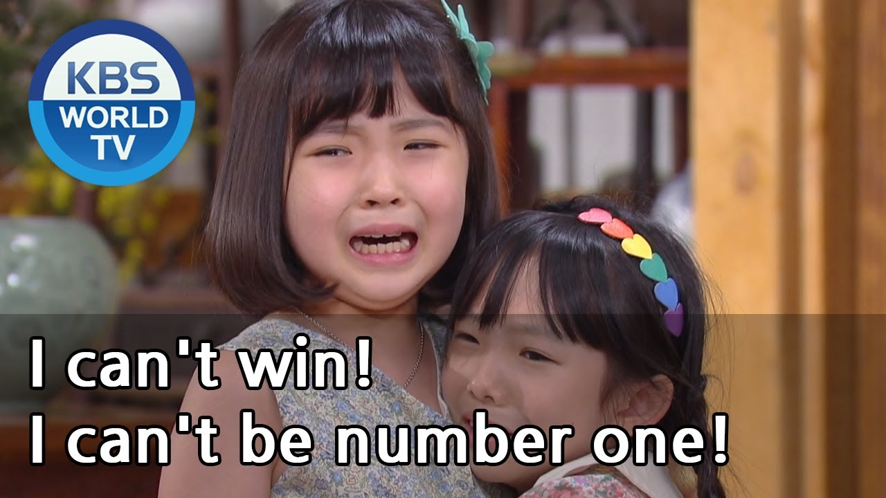 (1Click Scene) I can't win! I can't be number one! [Brilliant Heritage/ENG,CHN/2020.08.12]