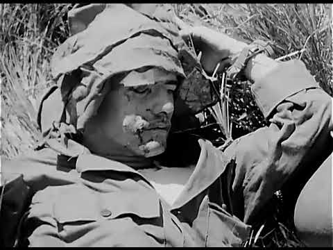 11th Airborne Division Operations in Aparri WWII