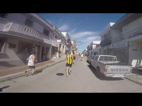 10k S-11 Minas Corre (10,6k; Lavalleja, 11/sep/2016): video RCU