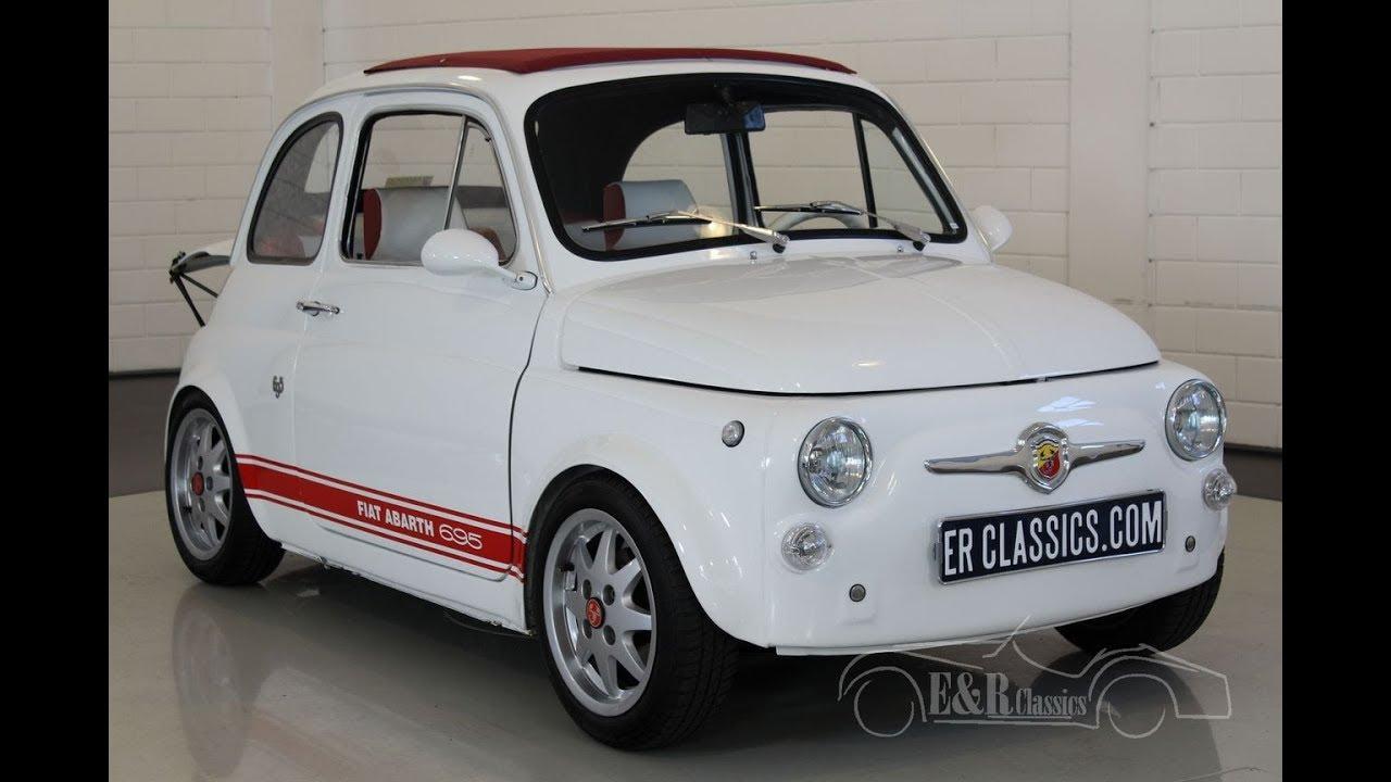 Fiat Garage Nijmegen : Fiat abarth replica video erclassics youtube