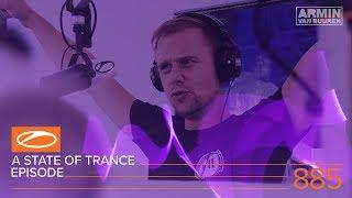 A State Of Trance Episode 885 (#ASOT885) – Armin van Buuren