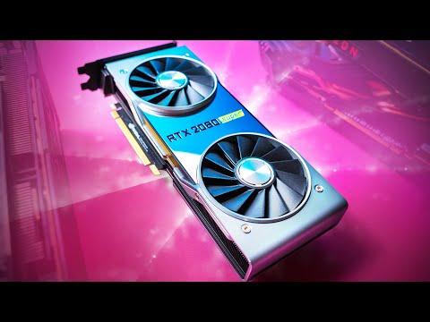 The Ultimate GPU Undervolting Guide - Navi, Turing, Vega + More