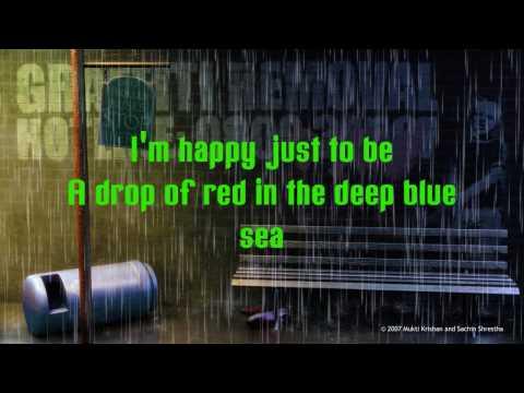 ★Expatriate★ Crazy ~~►Lyrics