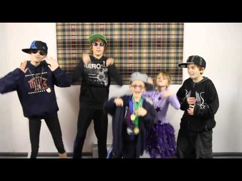 Colbrunn Christmas Letter 2014: We're So Crazy