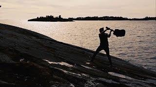 Erakossa - Saat viedä mut pois (virallinen musiikkivideo)