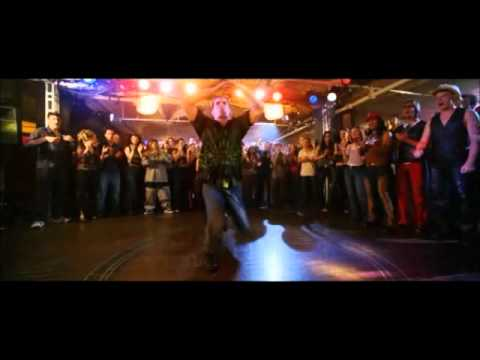American Wedding Stifler Dance Off HD