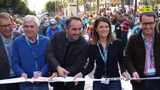 Pascal Ackermann gana una de las mejores ediciones de La Clásica Ciclista de Almería