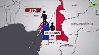 Cameroon hands life sentences to Anglophone separatist leaders