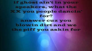 Ghosthouse chicago-rx music lyrics ( jersey Shore soundtrack )