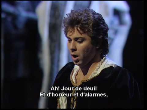 Romeo & Juliette :