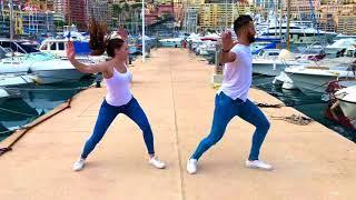 Mafiosa - Lartiste feat Caroliina | Dance Fitness By
