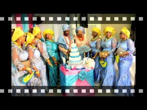 Pastor Ken's Wedding Picture Slideshow