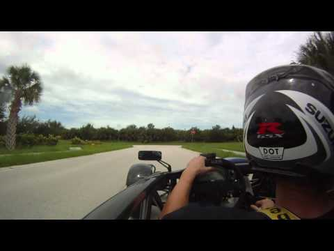Fastest Ariel Atom in the world, 650+ horsepowerbuilt by RSP. Realstreetperformance.com