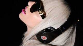 Lady Gaga-Paparazzi