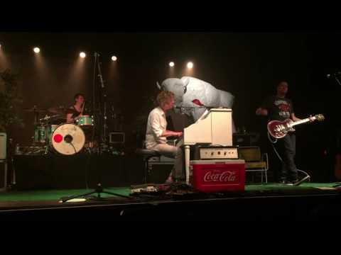 Relient K - Deathbed (feat. Jon Foreman) LIVE at Track 29