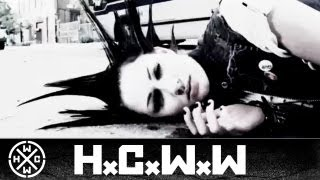 RANCID - RED HOT MOON - HARDCORE WORLDWIDE (OFFICIAL VERSION HCWW)