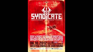 Korsakoff @ Syndicate 2012