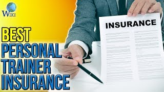 3 Best Personal Trainer Insurance Providers 2017